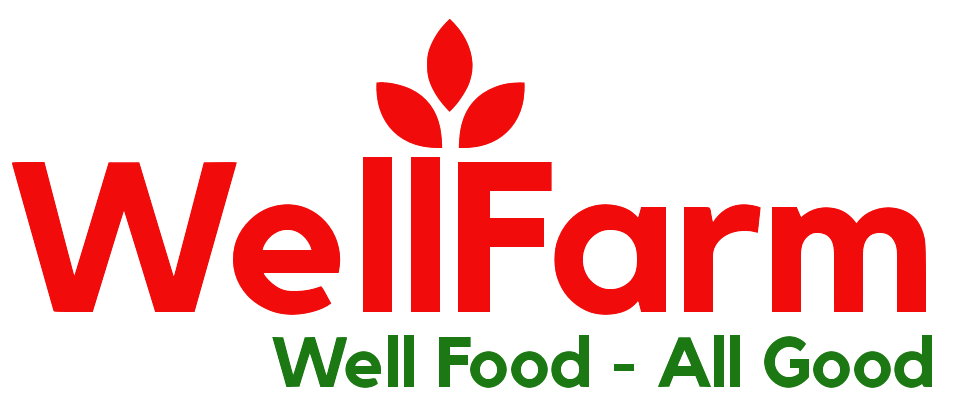 WellFarm : Well Food – All Good