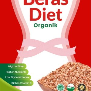 Riceslim Beras Diet Organik