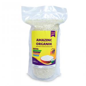 Beras nutri zinc organik Wellfarm AmaZinc